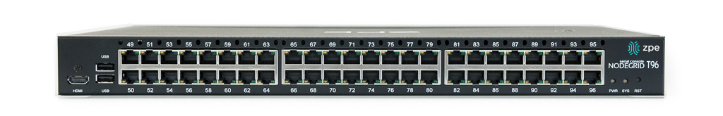 NodeGrid Serial Console - T Series