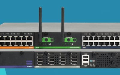 Introducing: Nodegrid Services Router – A Modular x86 Appliance with SDN, SD-WAN, Networking Functions, DevOps, Compute and OOB Capabilities