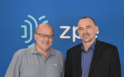 ZPE Systems Welcomes Michael Zabolitzki – Director of Sales, ZPE Systems Europe