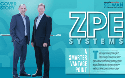 ZPE Systems – A Smarter Vantage Point