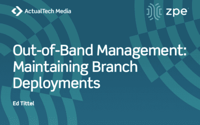 Maintain Branch Deployments Using the Cloud