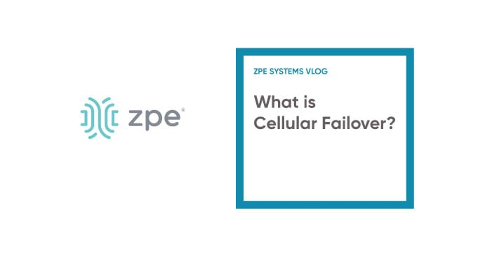 VLOG: What is Cellular Failover?