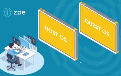 Transform Enterprise Network Operations With Application Hosting & Guest OS