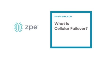 What is Cellular Failover?