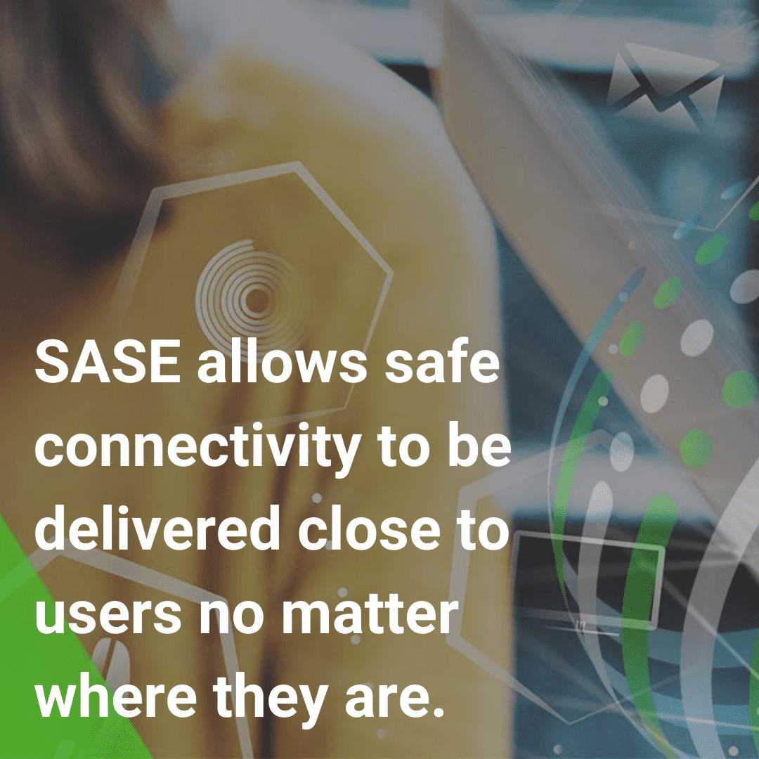 ZPE Systems - SASE Image