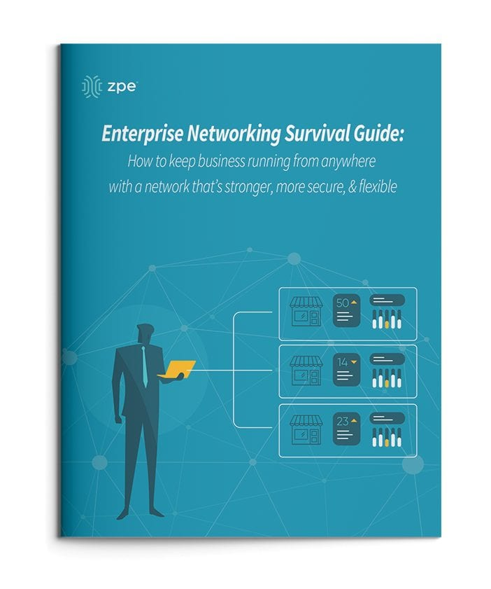Enterprise Networking Survival Guide