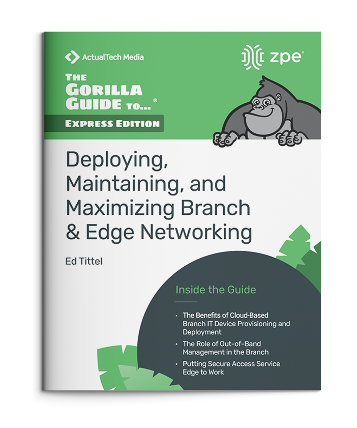 GG2 – branch and edge networking