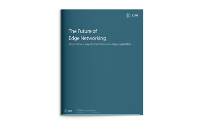 What Is Edge Networking, and Is It the Future?