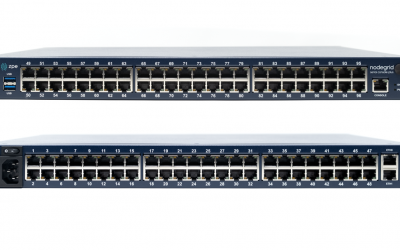 ZPE Systems Announces Nodegrid Serial Console Plus, a High-density, Cellular-enabled Serial Console for Datacenters and Critical Remote Locations