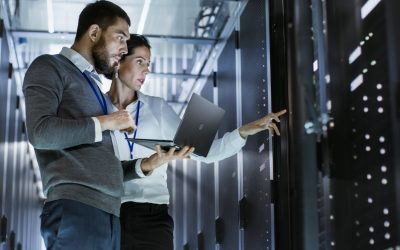 The Top 4 Network Management Issues Your Company Needs to Be Aware Of
